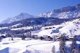 St. Leonhard - Pedraces - Val Badia