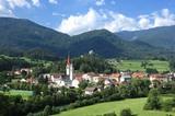 St. Lorenzen mit Michelsburg