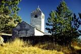 St. Sisinius Kirche in Laas