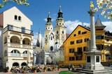Stadtzentrum Brixen