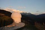 Sternwarte Max Valier Südtirol