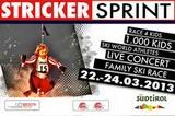 Stricker Sprint 2013