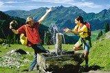 Südtirol - spass in der Natur