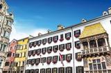 Tirol - Innsbruck