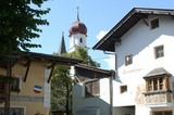 Turmhaus in St. Martin in Passeier