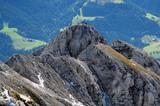 Tuxeck im Kaisergebirge