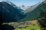 Vals mit Wilde Kreuzspitze