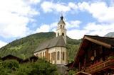 Wallfahrtskirche Maria Schnee in Obermauern
