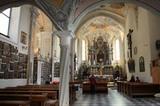 Wallfahrtskirche Maria Trens
