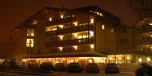 Wander- und Bikehotel Vinschgerhof