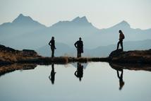 Wanderurlaub im Paznauntal