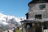Weißkugelhütte (2554m)
