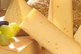 Wer hat den besten Käse?