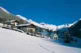 Winter in Prettau