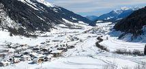 Winter in Ridnaun