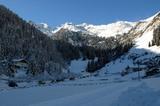 Winterwandern in Ratschings