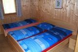 Zimmer im Schutzhaus Wieserhütte