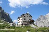 Zsigmondy-Hütte
