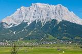 Zugspitze (2.962 m)
